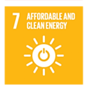 SDG affordable clean energy
